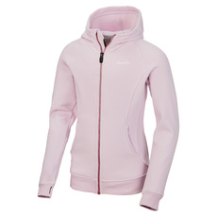 Hug Me Jr - Girls' Hooded Jacket
