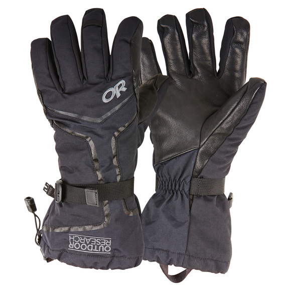 Highcamp - Men's Gloves