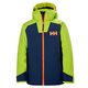 Twister Jr - Boys' Hooded Winter Jacket - 0