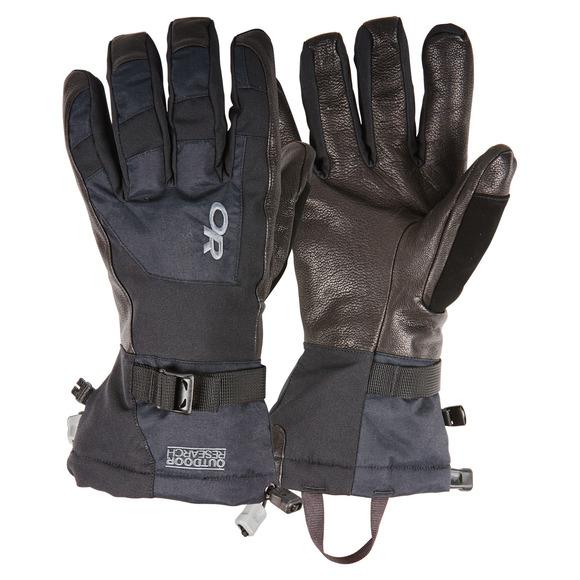 Revolution - Men's Gloves