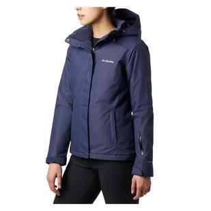 On The Slope - Manteau d'hiver pour femme