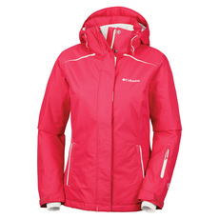 On The Slope - Women's Winter Jacket
