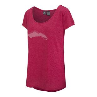 Jami - T-shirt pour femme