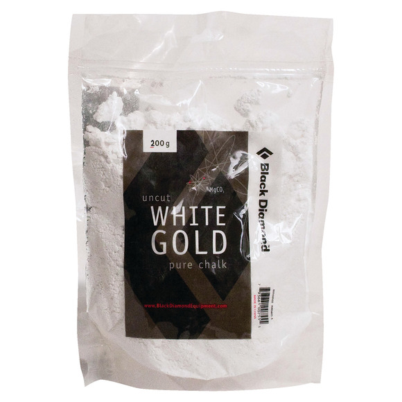White Gold - Loose Chalk