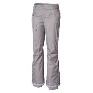 Wildside - Pantalon isolé pour femme
