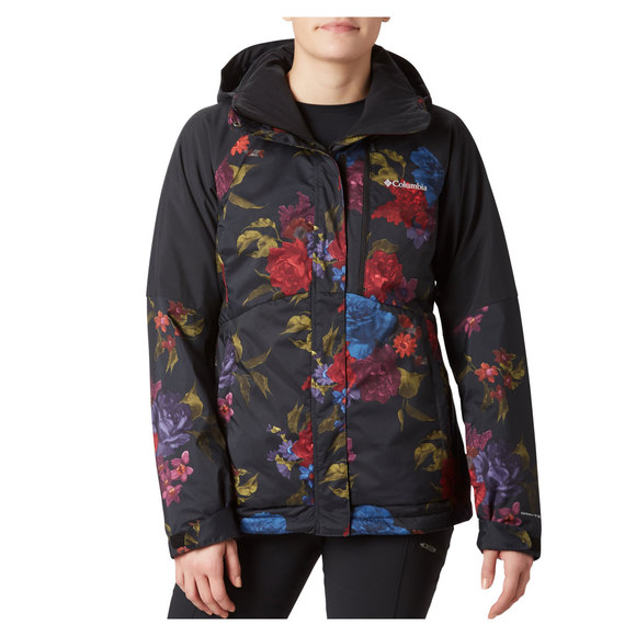 COLUMBIA Wildside Manteau d'hiver pour femme