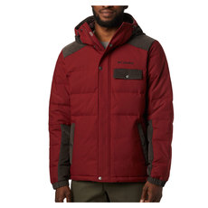 Winter Challenger - Men's Down Jacket