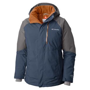 Wildside - Men's Winter Jacket
