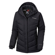 Up North - Women's Down Winter Jacket