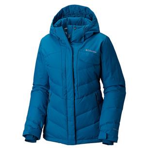 Up North - Manteau d'hiver en duvet pour femme