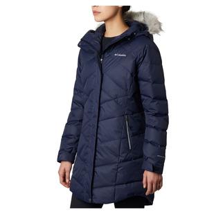 Lay D Down II Mid - Women's Hooded Winter Jacket