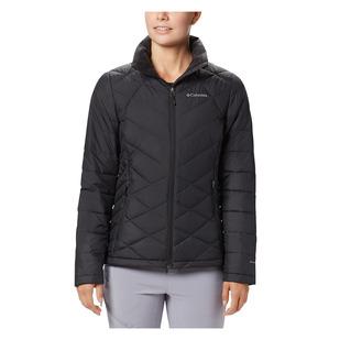 Heavenly - Women's Insulated Jacket