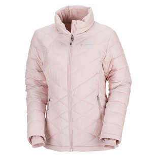 Heavenly - Manteau isolé pour femme