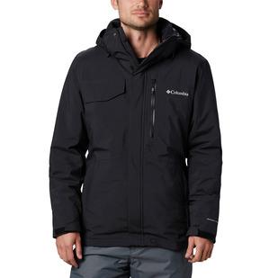 Cushman Crest - Manteau d'hiver pour homme