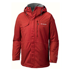 Cushman Crest - Men's Winter Jacket