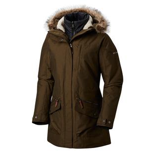 Carson Pass - Manteau pour femme