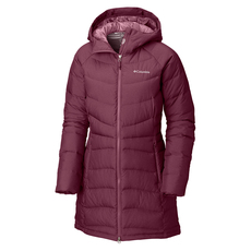 Winter Haven Mid - Women's Hooded Winter Jacket