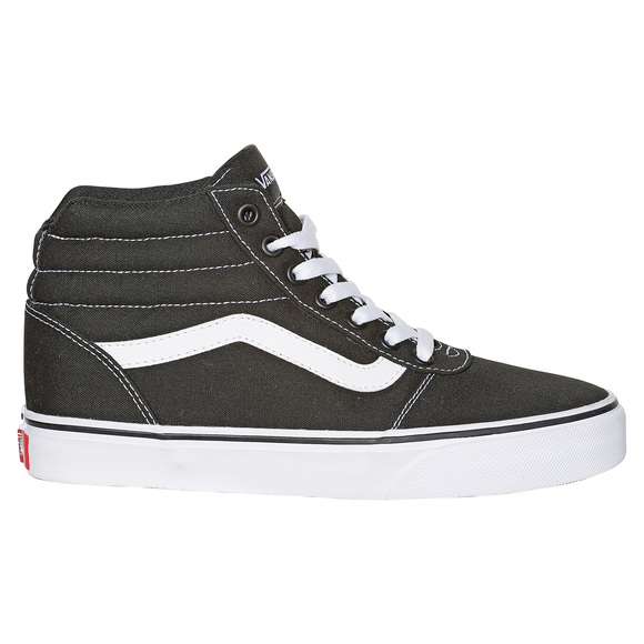 Ward Hi - Women's Skate Shoes