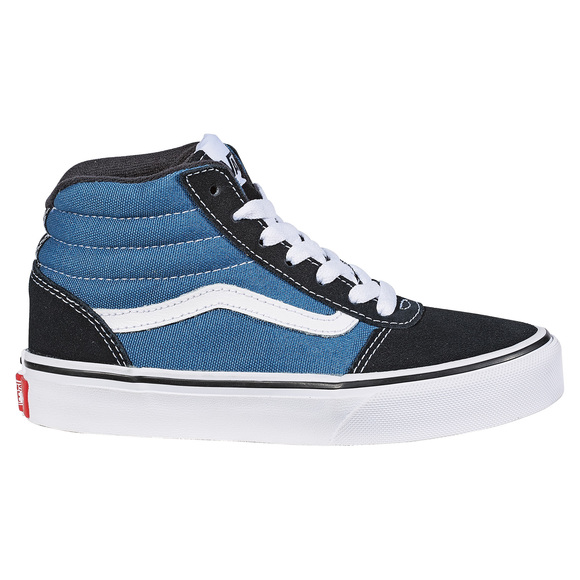 Ward Hi Jr - Chaussures de planche pour junior