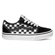 Ward Jr - Junior Skate Shoes  - 0