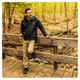 Snow Country - Manteau isolé mi-saison pour homme - 2