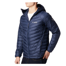Snow Country - Men's Mid-Season Insulated Jacket