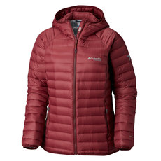 Alpha Trail - Women's Insulated Mid-Season Jacket