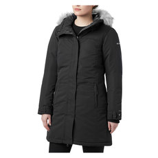 Lindores - Women's Winter Jacket