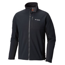 Titan Ridge III Hybrid - Men's Softshell Jacket