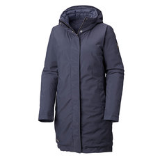 Hillsdale - Women's Reversible Down Parka