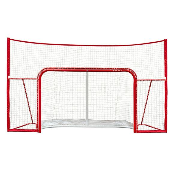 "Remplacé par 842341 - HN72PF2017S10SG - Street Hockey Net (72"") with Accessories"