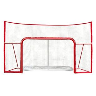 HN72PF2017S10SG - But de hockey de rue (72 po) avec accessoires