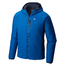 KOR - Men's Hooded Insulated Jacket