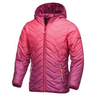 Betsy - Girls' Hooded Jacket