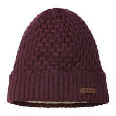 Hideaway Haven Cabled - Adult Beanie