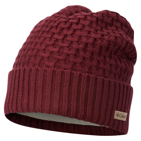 COLUMBIA Hideaway Haven Cabled - Adult Beanie  3f9d61a47fc