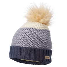 Holly Peak Pom Pom - Adult Tuque