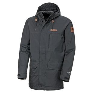 Cortland Ridge - Men's Mid-Season Insulated Jacket