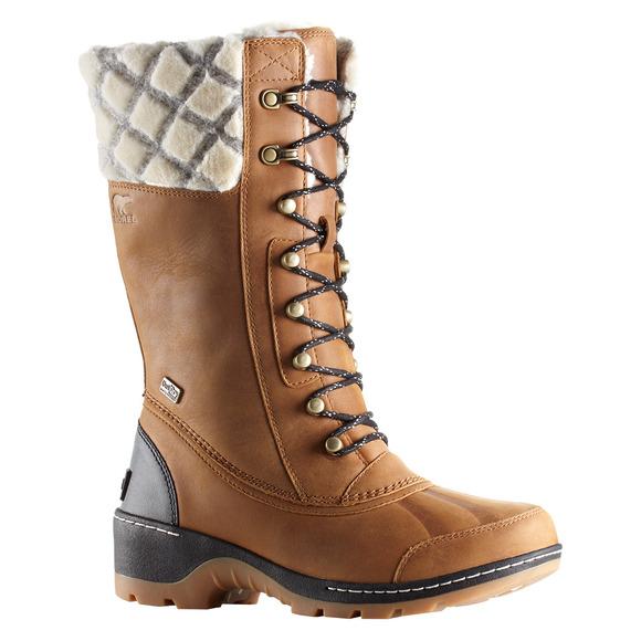 SOREL Whistler Tall - Bottes d'hiver pour femme
