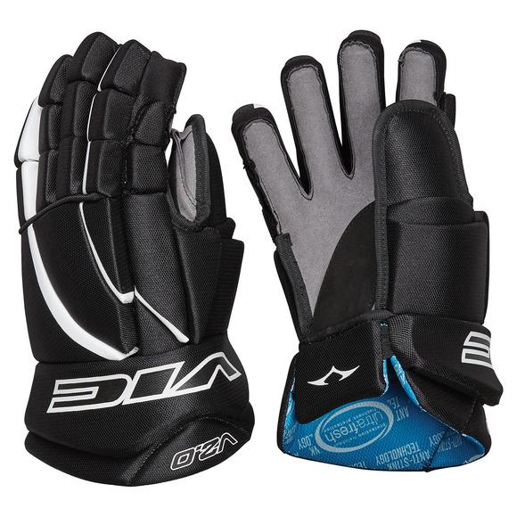 V2.0 Jr - Junior Hockey Gloves