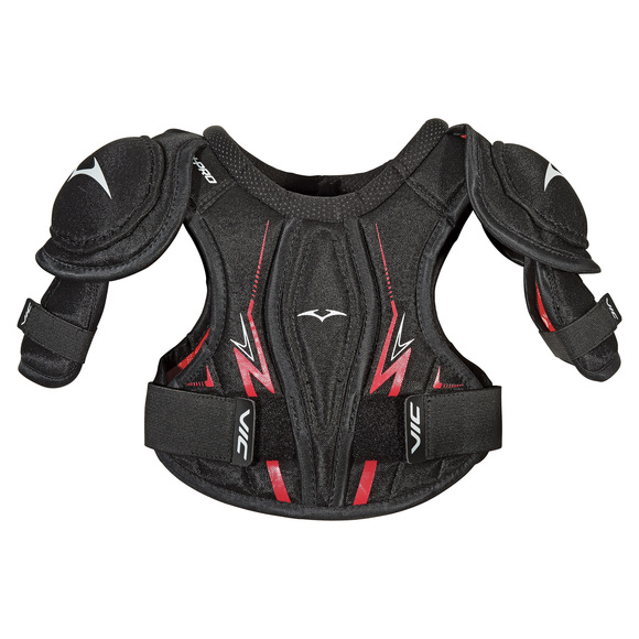 X Pro Y - Youth Hockey Shoulder Pads