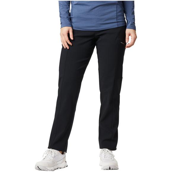 Back Beauty - Women's Pants
