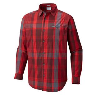 Boulder Ridge - Chemise à manches longues pour homme