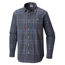Boulder Ridge - Men's Long-Sleeved Shirt