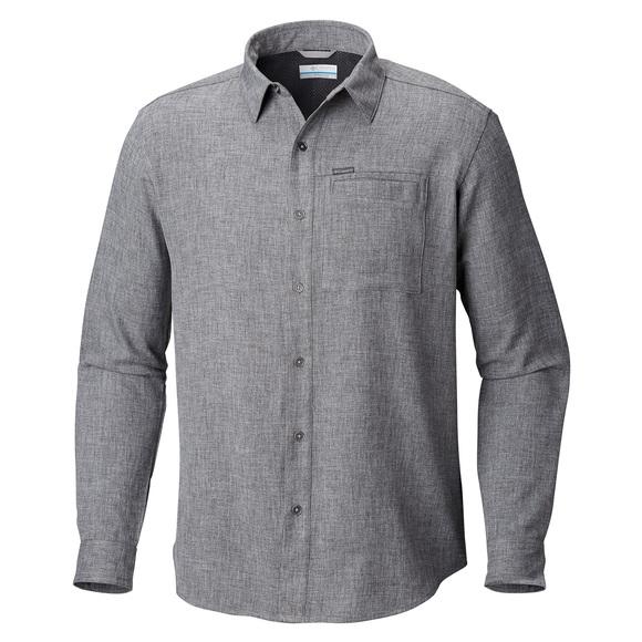 Pilsner Lodge II - Chemise à manches longues pour homme