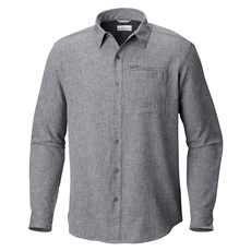 Pilsner Lodge II - Men's Long-Sleeved Shirt