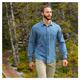 Pilsner Lodge II - Chemise à manches longues pour homme - 2