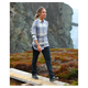 Anytime Casual - Women's Long-Sleeved Shirt - 2