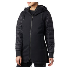 Boundary Bay - Women's Jacket