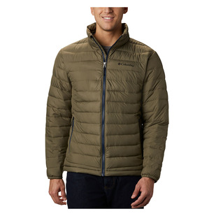 Powder Light - Manteau de plein air pour homme